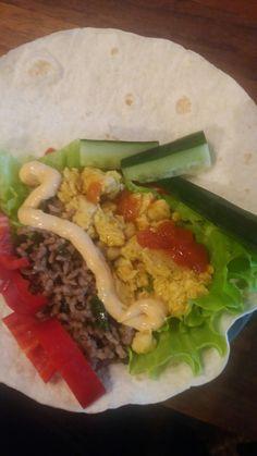 Tortillaa