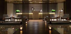 Pamper yourself with BA YAN KA LA's treatment @ Sense Spa Rosewood Beijing