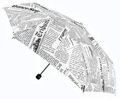 Deštník dámský skládací 3146B