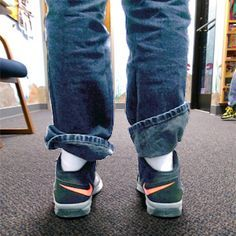 Gait Patterns in Children: Pediatric therapists have a keen sense of how bracing may help. http://physical-therapy.advanceweb.com/Features/Articles/Walk-This-Way.aspx