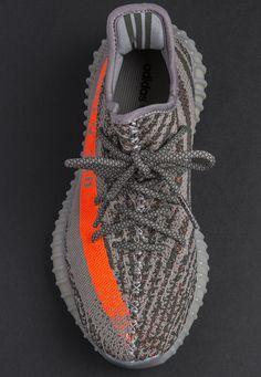 adidas Yeezy Boost 350 v2 Beluga Solar Red Release Info | SneakerNews.com