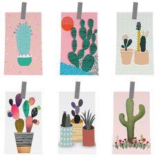 Cactus Art – Leosims.com