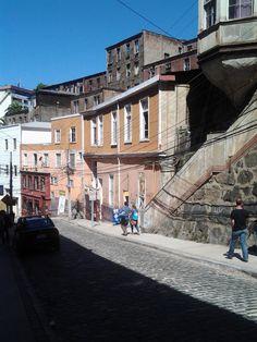 Urriola #Valpo #Valparaíso Cities, Pictures