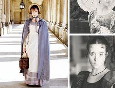 Claire Foy as Amy Dorrit (Little Dorrit 2008)