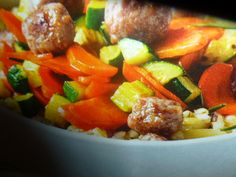 Orzo perlato ricette con verdure