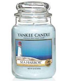 Yankee Candle | Sea Harbor