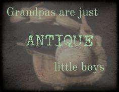Grandpas Antique