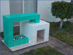 diseño de casas de perros - Buscar con Google