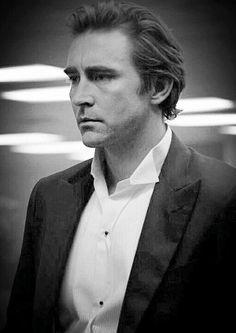 Lee Pace as Joe MacMillan in Halt and Cross Fire (2014-2016)
