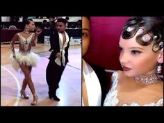 Antonio & Maria Rosaria Coloesso Open 2018 3 Danses - YouTube Samba, Crown, Instagram, Music, Youtube, Musica, Corona, Musik, Muziek
