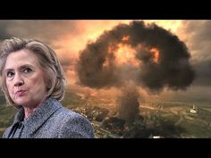 Hillary Clinton Is A Threat To All Of Humanity - YouTube