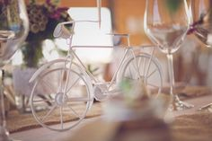 Books & Bicycles Old Mac Daddy Wedding by Captured Moments Photography {Irene & Du Toit} | SouthBound Bride