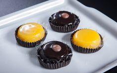 Aprenda a fazer quindim de chocolate - Receitas - iG