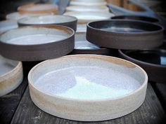 handbuilding ceramic plates - Google Search