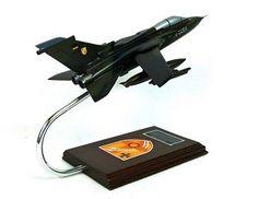 Luftwaffe Tornado Military Aircraft Model