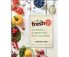 Check out 100 Days of Real Food's Meal Ideas and Resources