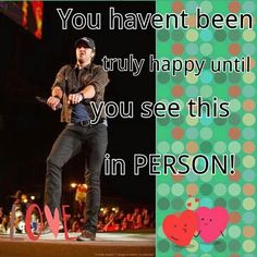 SO Very True! February 8th Concert in Omaha was so crazy and fun! One of the best nights of my life!