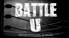 Battle U - Pro Wrestling School  Imperial Beach,Ca  Contact: BattleU.SanDiego@gmail.com  #FinestCityWrestling #FCW #BattleU #TheCrash #SanDiego #ImperialBeach #ProWrestling #LuchaLibre #Lucha #Wrestling #StrongStyle #Impact #LuchaUnderground #PWG #NJPW #CZW #BulletClub #ROH #RingOfHonor #TNA #WWE #NXT #205Live #Raw #WuTang #SmackDownLive #619 #760 #858 #ChulaVista #imperialbeachlocals #sandiegoconnection #sdlocals #iblocals - posted by Roman  https://www.instagram.com/theeinvisibleman. See…