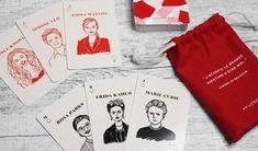 My Little Box Januar Women Kartenspiel