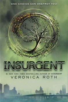 What it's about: In Roth's follow-up to Divergent, Tris and Four leave the crumbling Dauntless and seek help to get to the bottom of what's going on in their dystopian society.  Who's starring: Shailene Woodley is playing Tris, and Theo James is playing Tobias. See the whole Insurgent cast here.