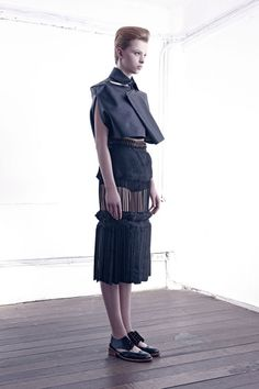 WISHARAWISH AKARASANTISOOK . A fashion genius is born * Design Catwalk