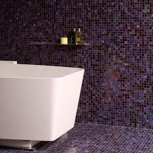 Google Image Result for http://www.bathroomsfirst.ca/blog/wp-content/uploads/2013/01/6-bathroom-tile-ideas-Floor-to-ceiling-purple-mosaic-bathroom-tiles.jpg