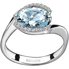 anello donna Comete e gioielli 838 euro