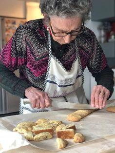 i tozzetti di Nonna Cecilia tutta questione di tostatura... - LADdicted