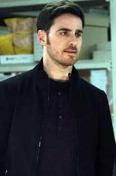 Colin O'Donoghue - Killian Jones -Captain Hook - Wish Hook - Rogers -Once Upon A Time 7x15
