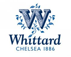 Giveaway: Win a Whittard of Chelsea Blue Chintz Tea for Two Set worth Lettering Design, Logo Design, Type Design, Design Elements, Whittard Of Chelsea, Chelsea Blue, 3 For 2, Fun Cup, Custom Fonts