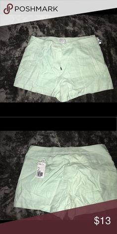 Forever21 shorts! NWT sale! Forever21 linen shorts! Forever 21 Shorts