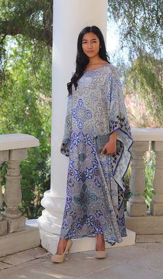 Almeria Formal Kaftan Abaya Dress   Modest Kaftan Dress   Artizara – ARTIZARA.COM Modest Dresses, Formal Dresses, African Maxi Dresses, Kaftan Abaya, Muslim Dress, Oriental Fashion, Budget Fashion, Abaya Fashion, Andalusia