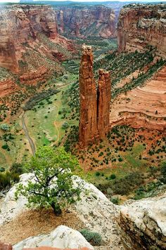 Canyon de Chelly National Monument | See More Pictures | #SeeMorePictures