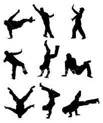 break dancing graphics and comments Dancer Silhouette, Silhouette Vector, Breakdance, 2nd City, People Dancing, Hip Hop Art, Street Culture, Dance Art, Parkour