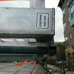 Any way you look at it. #yabsticker