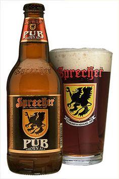 Sprecher Brewery Tour! I am not a beer drinker, but I love their sodas!
