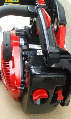Motoferastrau Maruyama MCV 3100 TS. Leaf Blower, Outdoor Power Equipment, Garden Tools