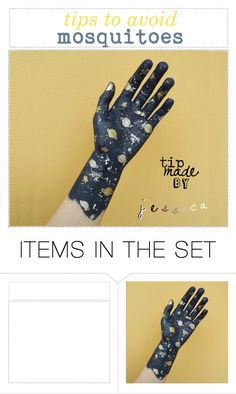 """""""; tips to avoid mosquitos"""" by the-polyvore-airline ❤ liked on Polyvore featuring art, country, tipsbyjez and natjulieta"""
