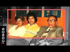 La verdad detrás de la familia de Freddie Mercury - YouTube Freddie Mercury, Youtube, Baseball Cards, Couple Photos, Couples, Sports, Truths, Couple Pics, Excercise