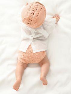 Garnpakke i Phil Coton Baby Knitting, Catalog, Onesies, Creations, Rompers, Couture, Mini, Rose, Crochet