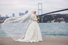 """894 Likes, 34 Comments - Tesettür Düğün Foto Gelinlik (@tesetturdugun) on Instagram: """"Online fotoğraf baskısı ve Fotokitap @foto_baski ❤️❤️❤️tebrikler👏👏👏 fotoğraf :…"""""""