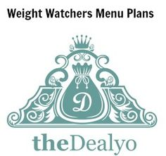 Weight Watchers Meal Plans (7 Days) - thedealyo.com #weightwatchers #weightwatchersrecipes #recipes