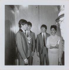 The Beatles Deauville Hotel Ed Sullivan Show Rehearsal Archive