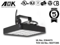 We are a well known LED High Bay Light manufacturer company in mainland, China. Who have made a positive remark in the market of export companies in China. Give us a call at +86-591-83820836 for collect more information.