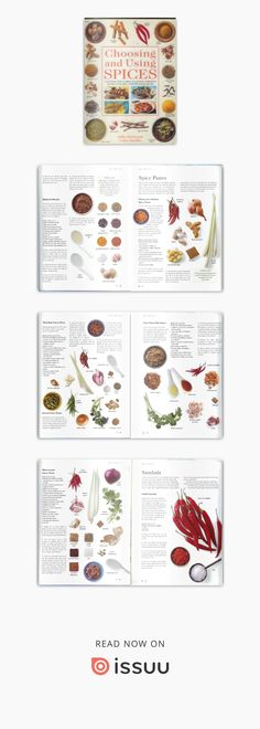 This comprehensive collection will tell you all you'll ever need to know about spices fascinating flavorings, from advice on selection and storage to suggestions for making a wide range of powders and pastes. Mixing and blending spices is part of the. Need To Know, The Selection, Spices, Herbs, Advice, Range, Storage, Cooking, Collection