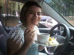 Que tal, numa tarde chuvosa, mimar sua Diretora Nacional Roseli Barros com um maravilhoso fondue de chocolate delivery??!!! Obrigada por seu exemplo e dedicação!!!