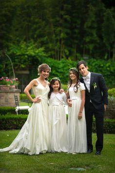 Destination Wedding: Toscana - casar.com