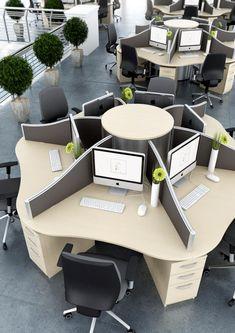 72 best call center design images design offices office designs rh pinterest com