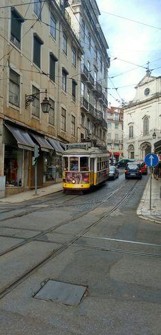 Chiado - Lisboa