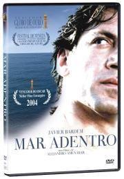 Mar Adentro - DVD